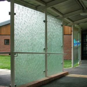 St Nicholas' School Hampshire
