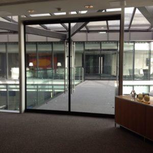 EY Headquarters
