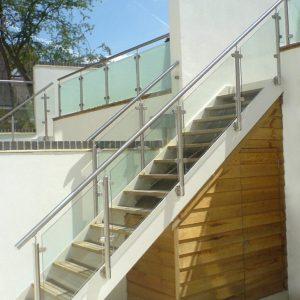 Balustrades & Balconies